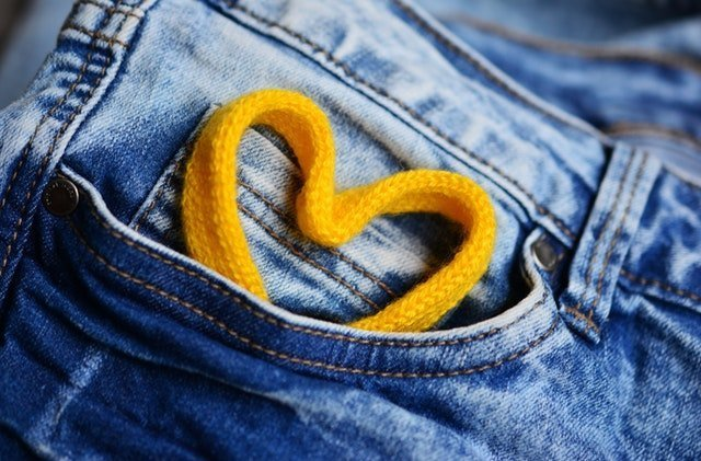 Jeans Fact