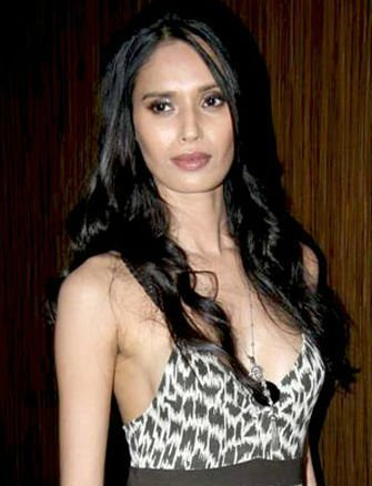 Ujjwala Raut : Top Female Model of India