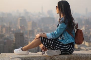 Tips to dress up for college in India