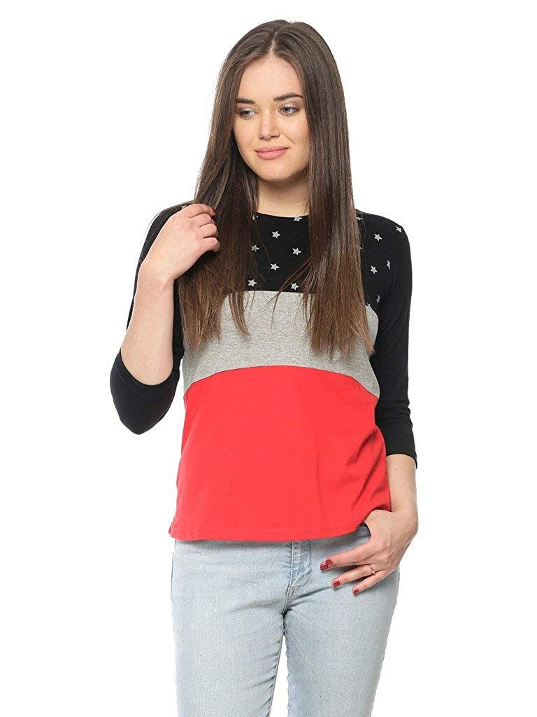 Regular Fit Top for college outfits India