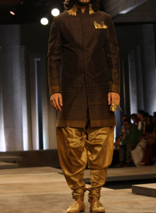 Dhoti Pants -national dress of India for male