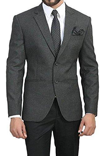 Fashion Party Slim Fit Blazer for groom