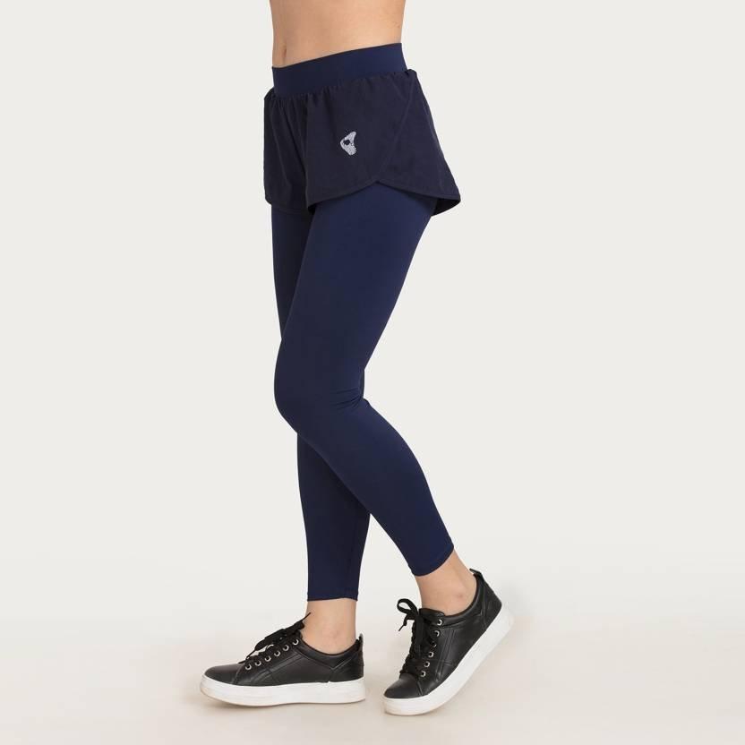 ankle lengh leggings flipkart