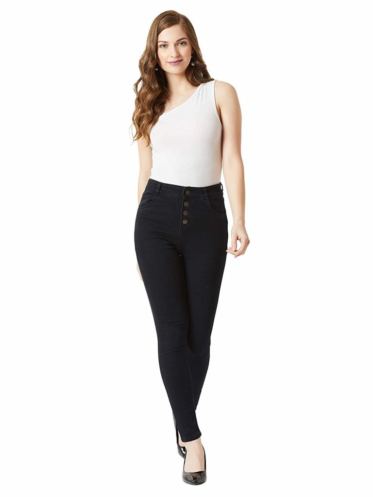 jeans for college girls India